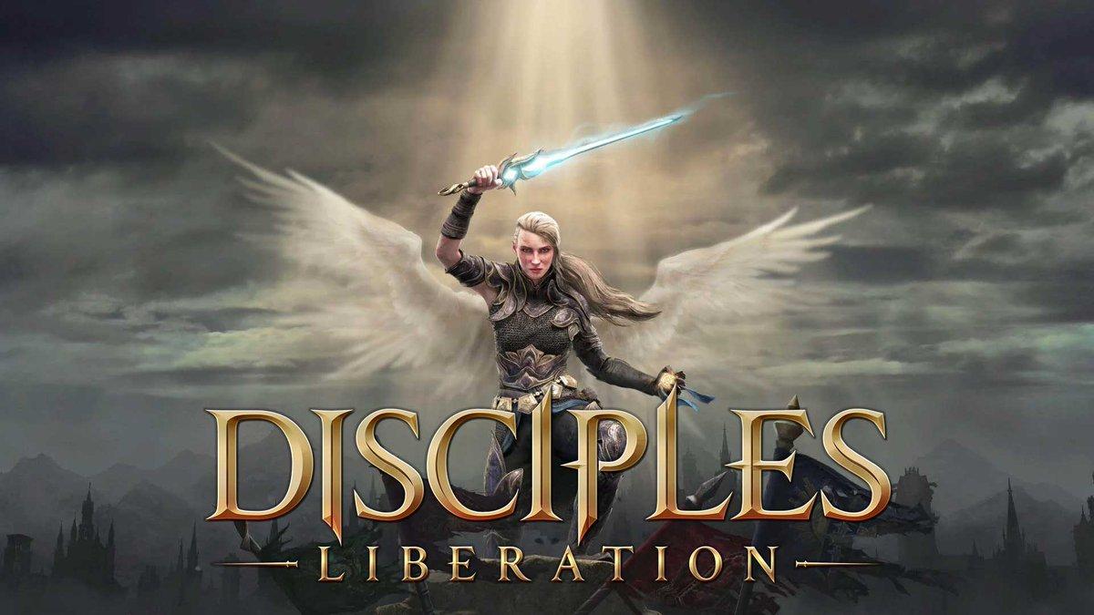 Disciples Liberation Free Download