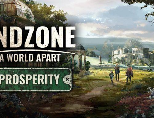 Endzone – A World Apart: Prosperity Free Download