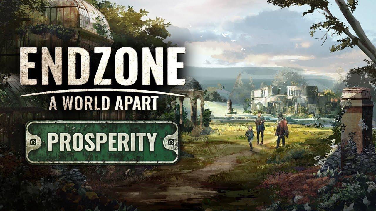 Endzone - A World Apart Prosperity Free Download
