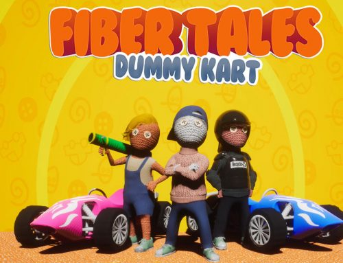 FiberTales: DummyKart Free Download