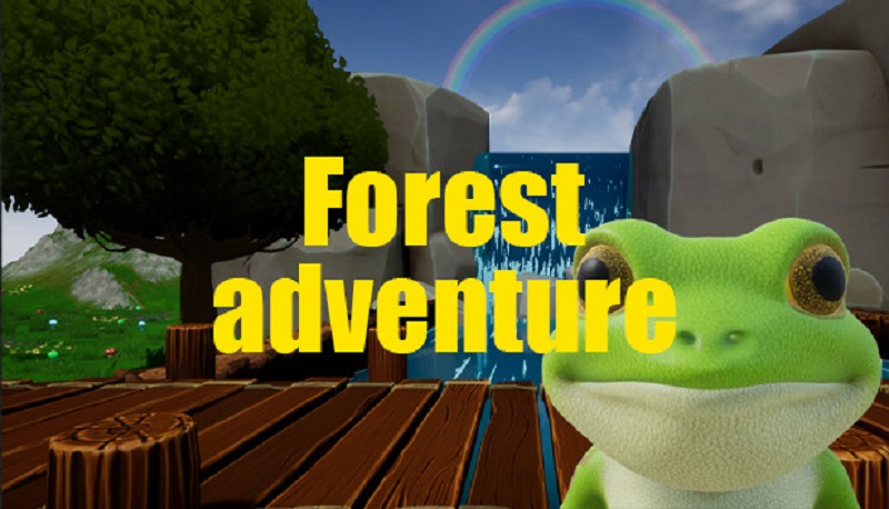 Forest Adventure Free Download