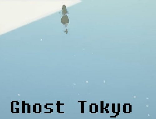 Ghost Tokyo Free Download