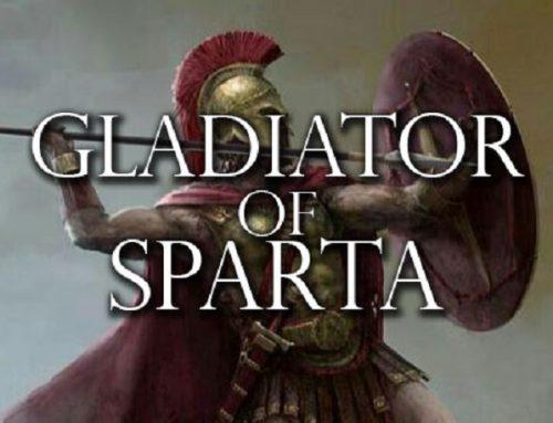 Gladiator of sparta Free Download