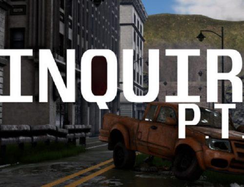 INQUIR P.T. Free Download