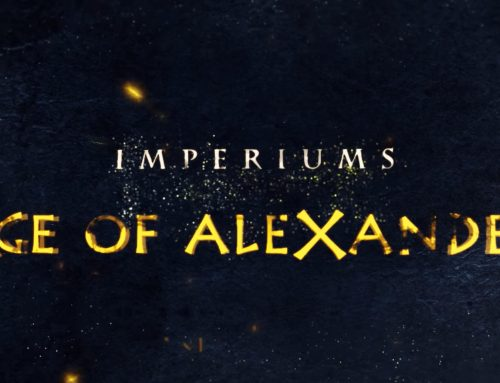 Imperiums: Age of Alexander Free Download
