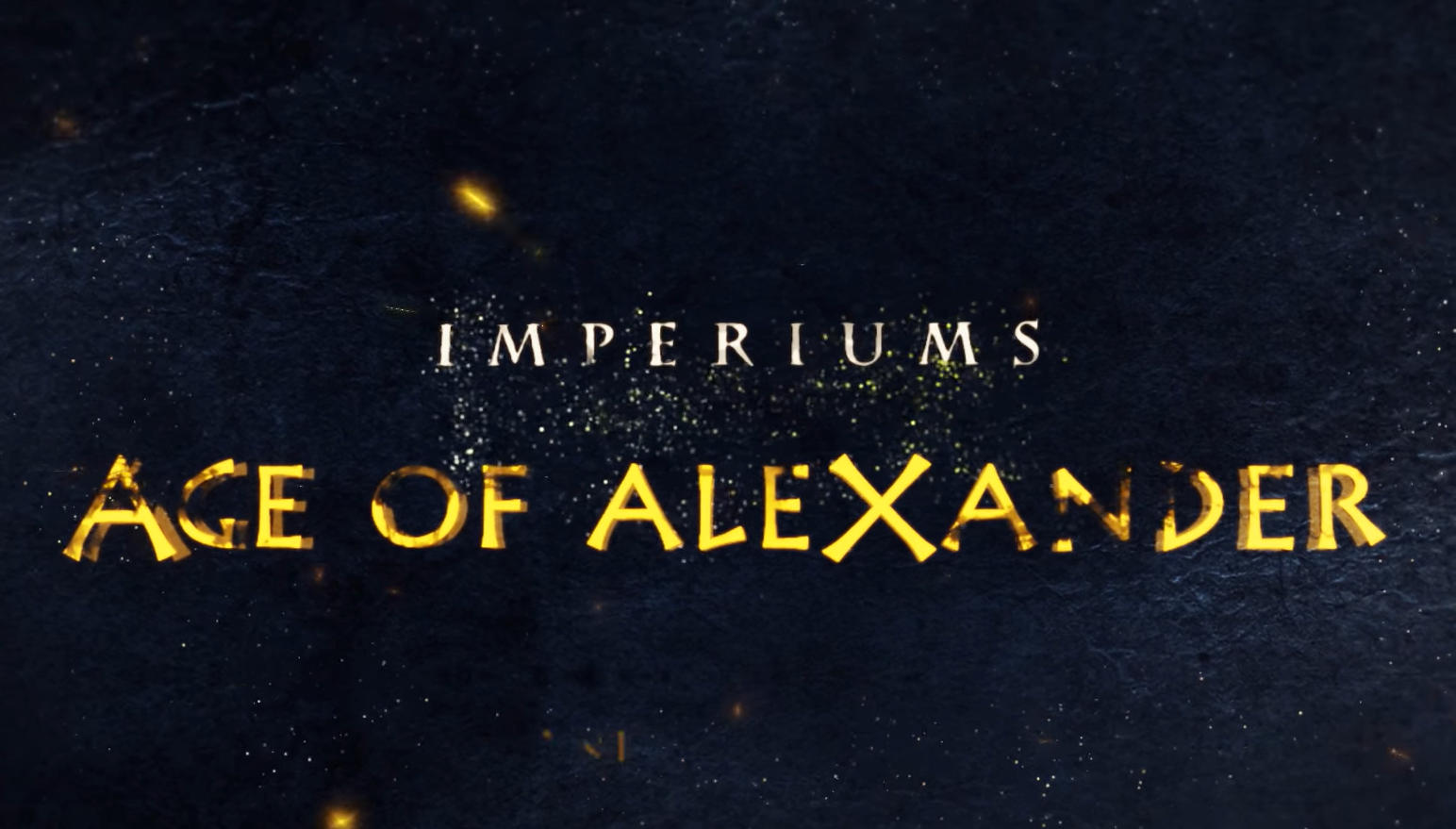 Imperiums Age of Alexander Free Download