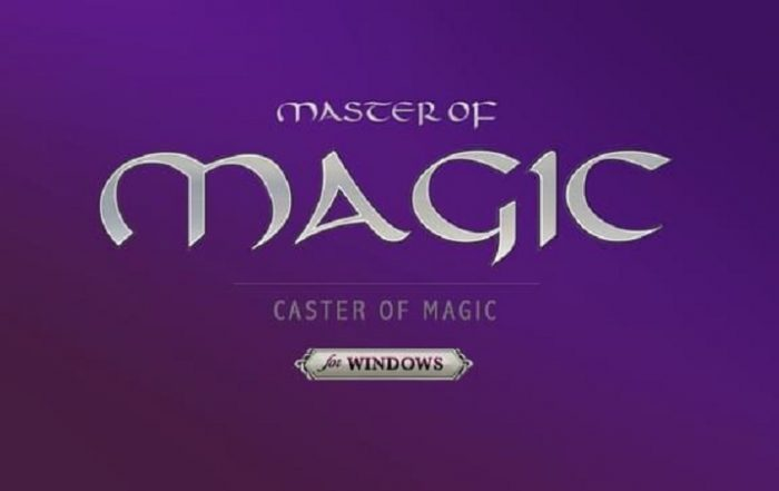 Master of Magic Caster of Magic for Windows Free Download