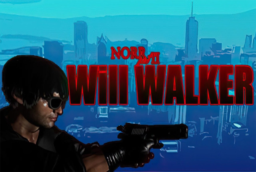 NORR part II Will Walker Free Download