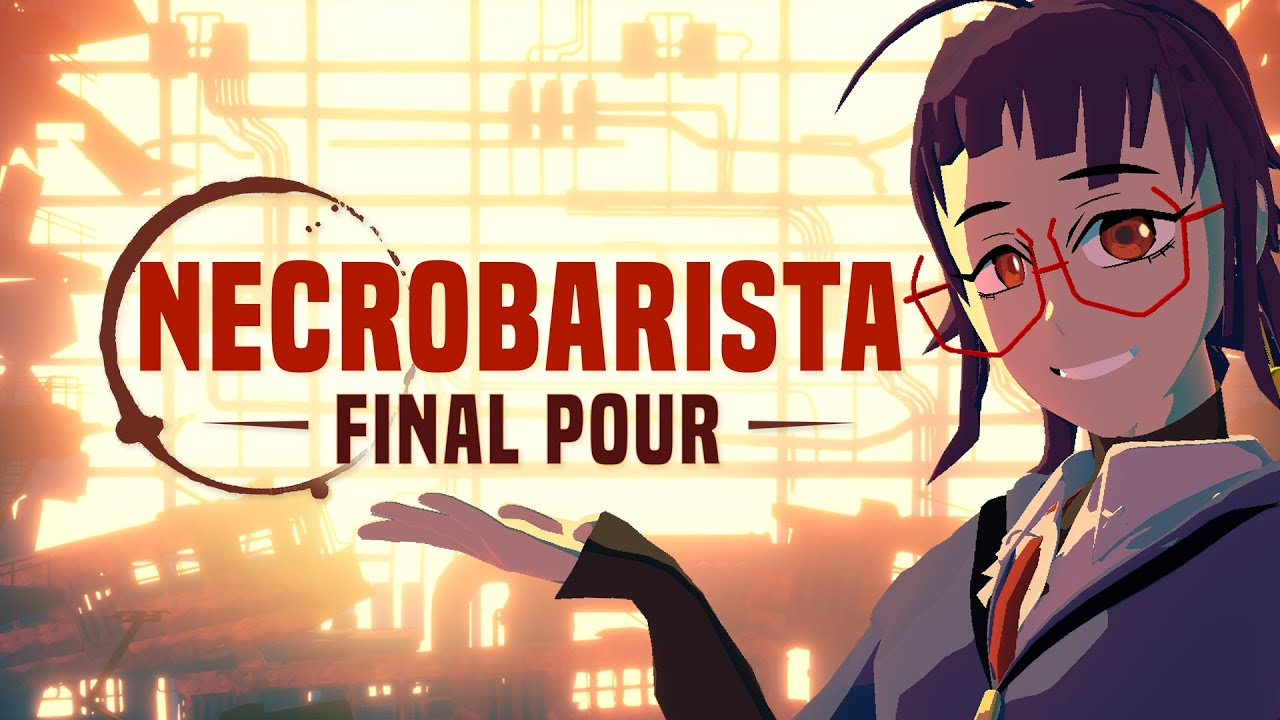 Necrobarista Final Pour Free Download