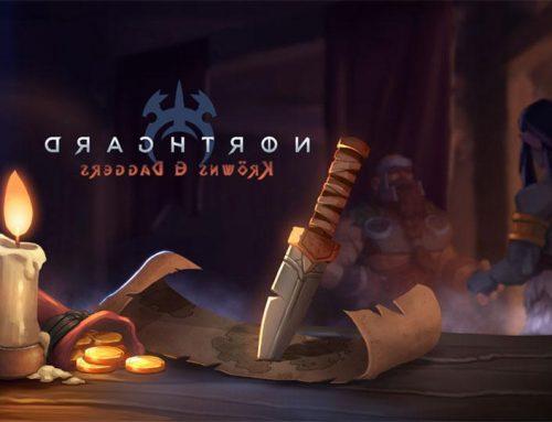 Northgard: Kröwns & Daggers Free Download
