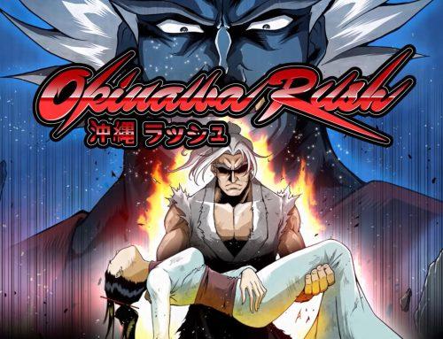 Okinawa Rush Free Download