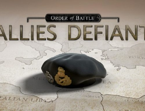 Order of Battle: Allies Resurgent Free Download