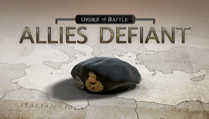 Order of Battle Allies Resurgent Free Download