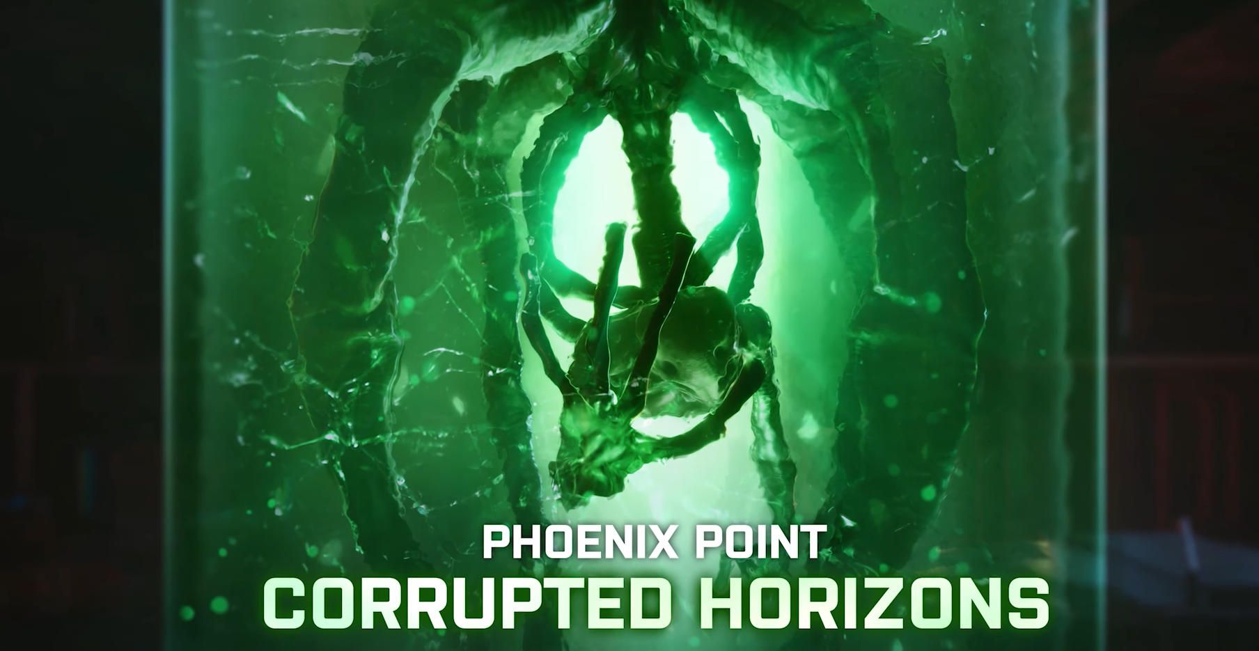 Phoenix Point - Corrupted Horizons DLC Free Download