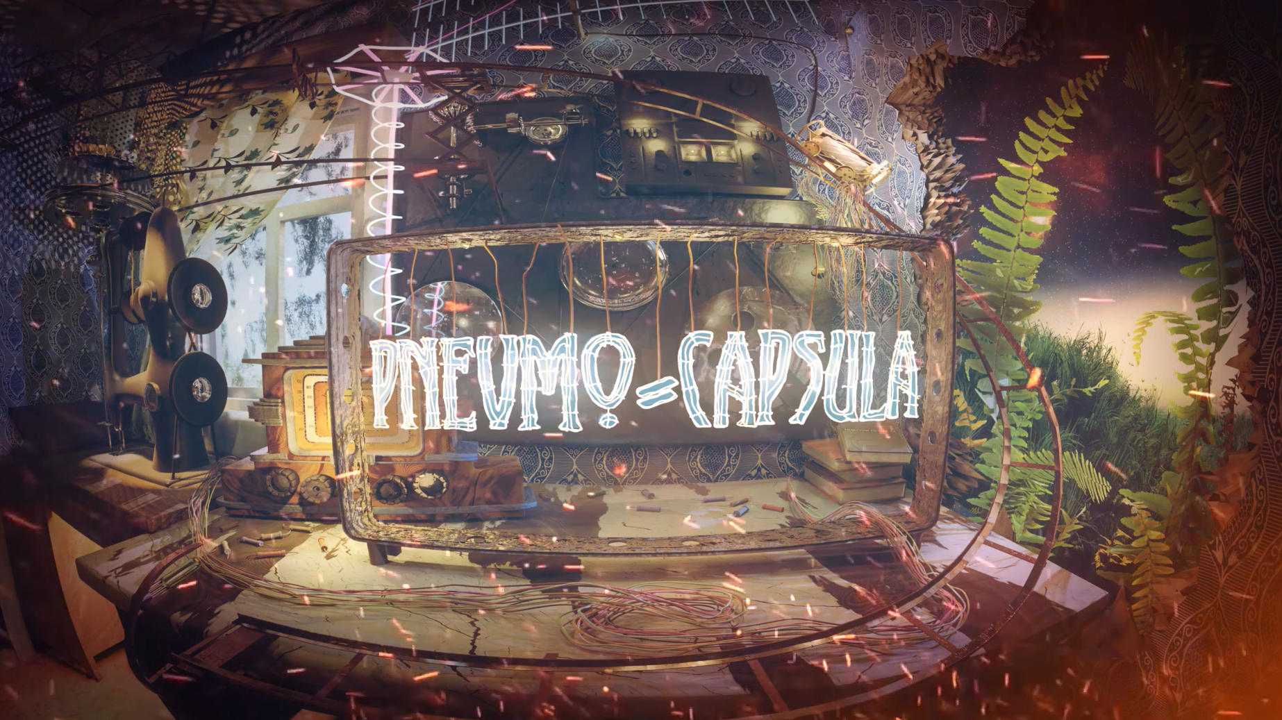 Pnevmo-Capsula Domiki Free Download