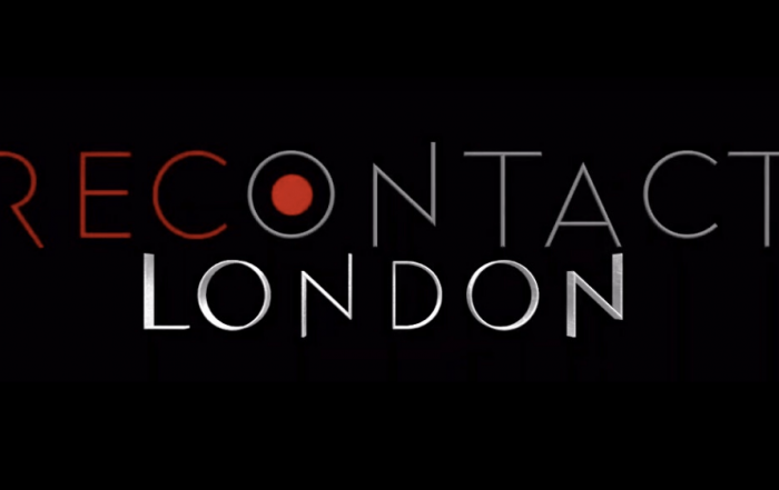 Recontact London Cyber Puzzle Free Download