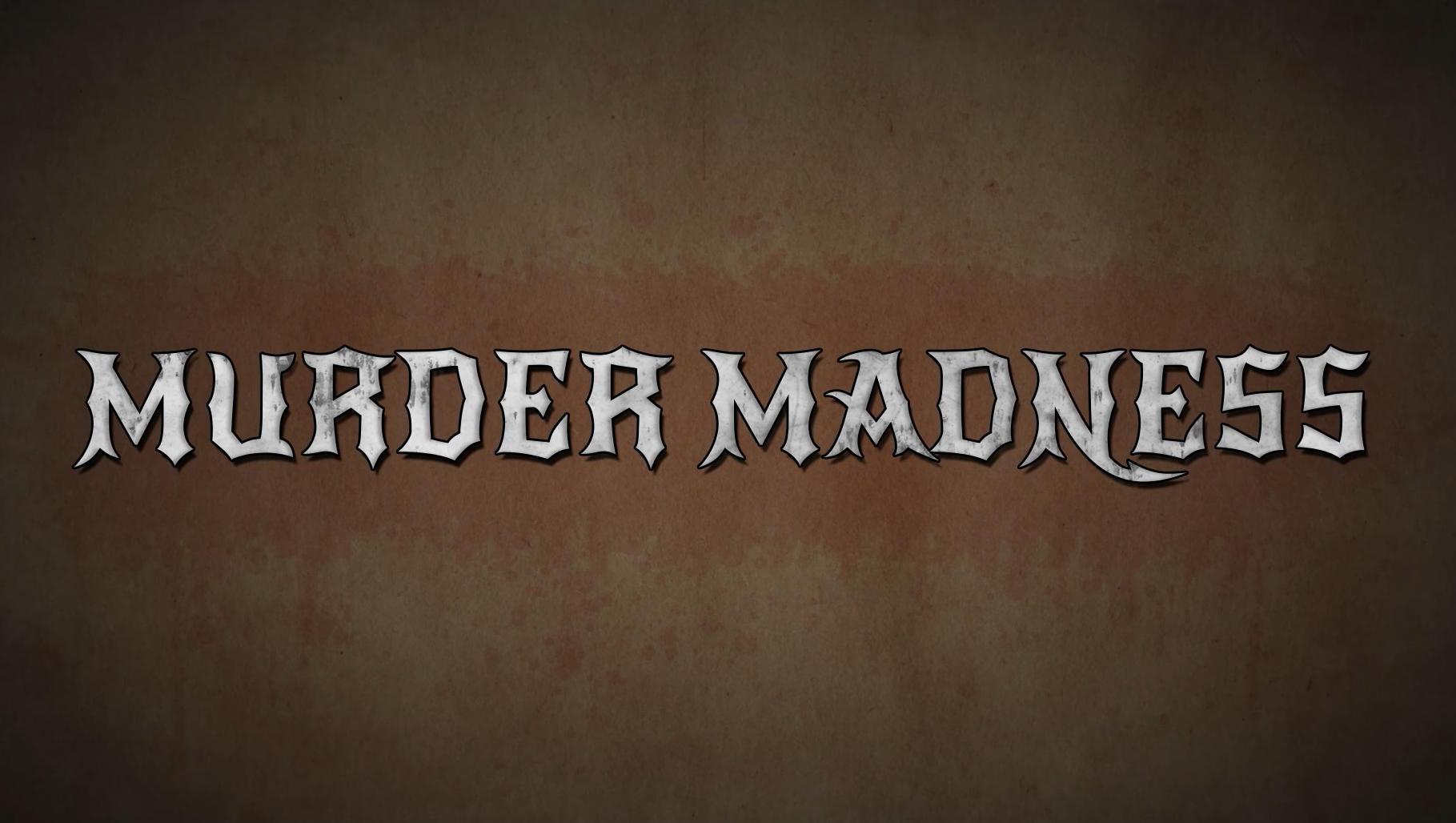 Rustler - Murder Madness Free Download