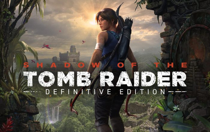 Shadow of the Tomb Raider Definitive Edition Free Download