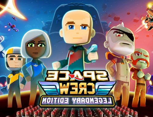 Space Crew: Legendary Edition Free Download