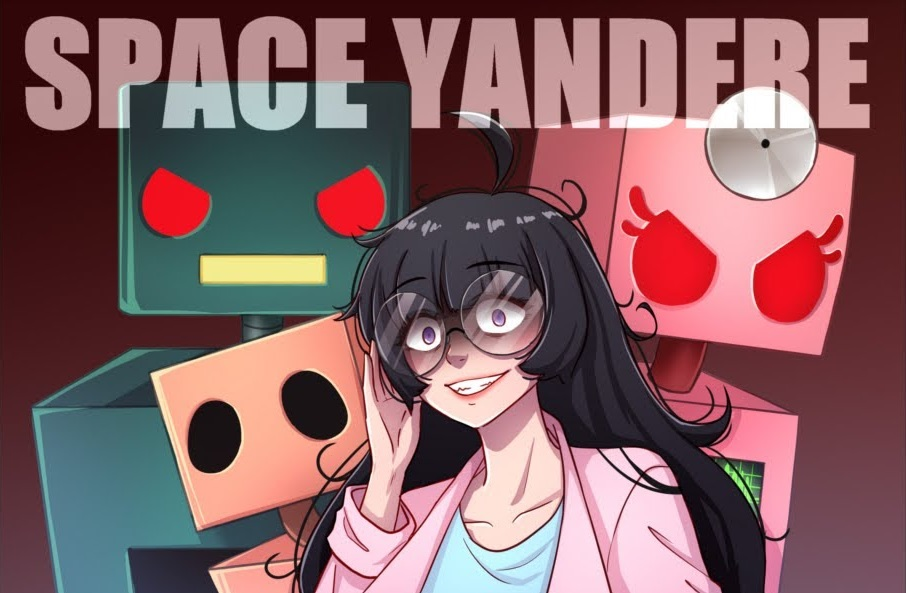 Space Yandere Free Download