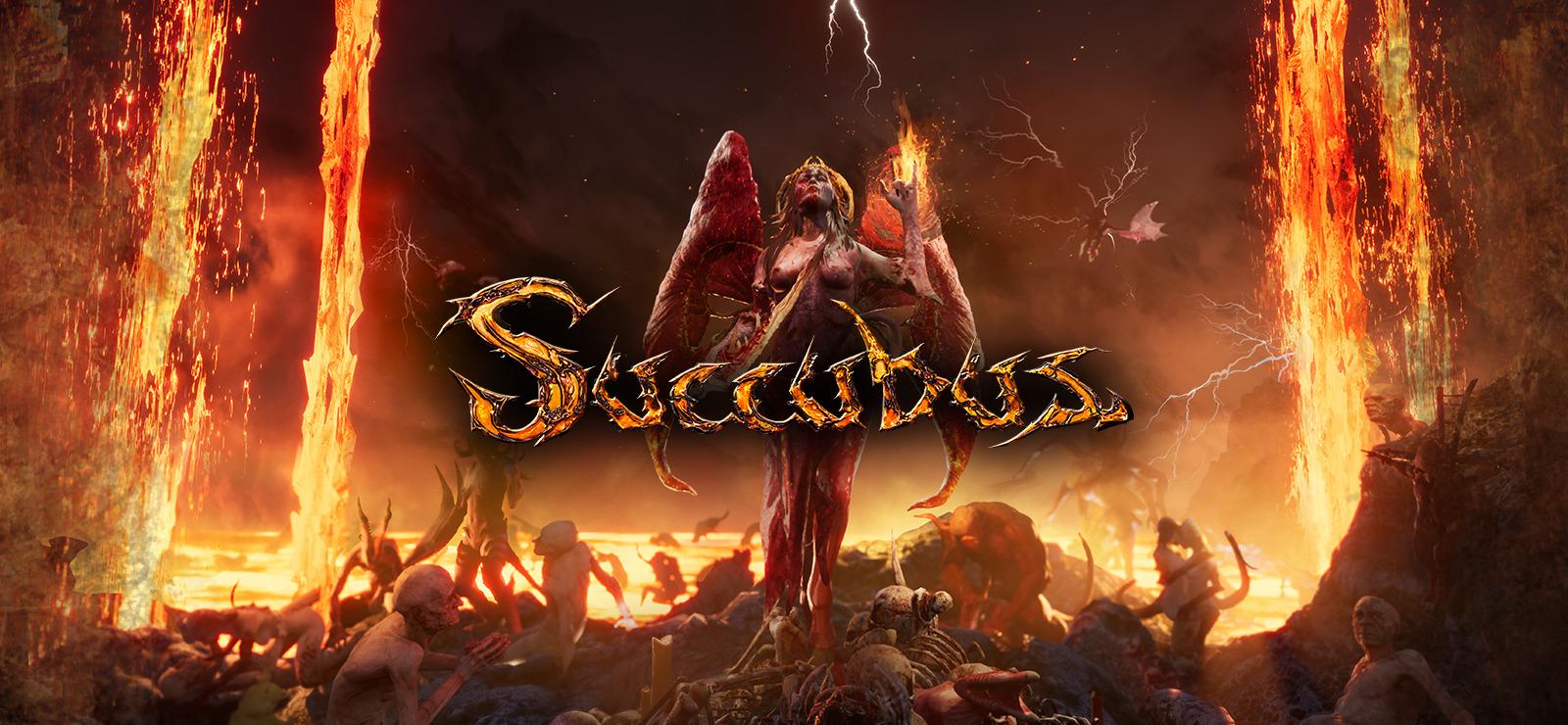 Succubus Free Download
