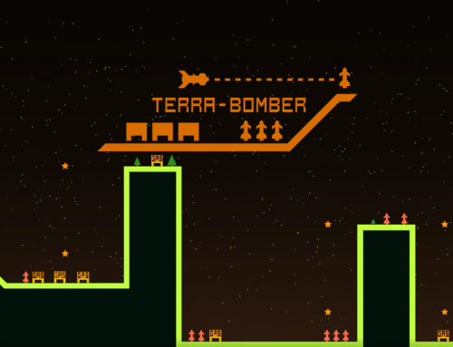 Terra Bomber Free Download