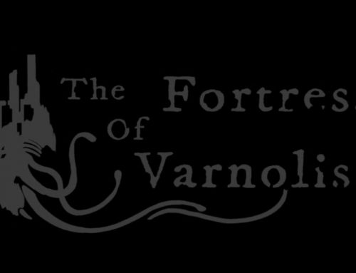 The Fortress of Varnolis Free Download