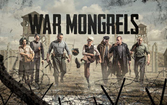 War Mongrels Free Download