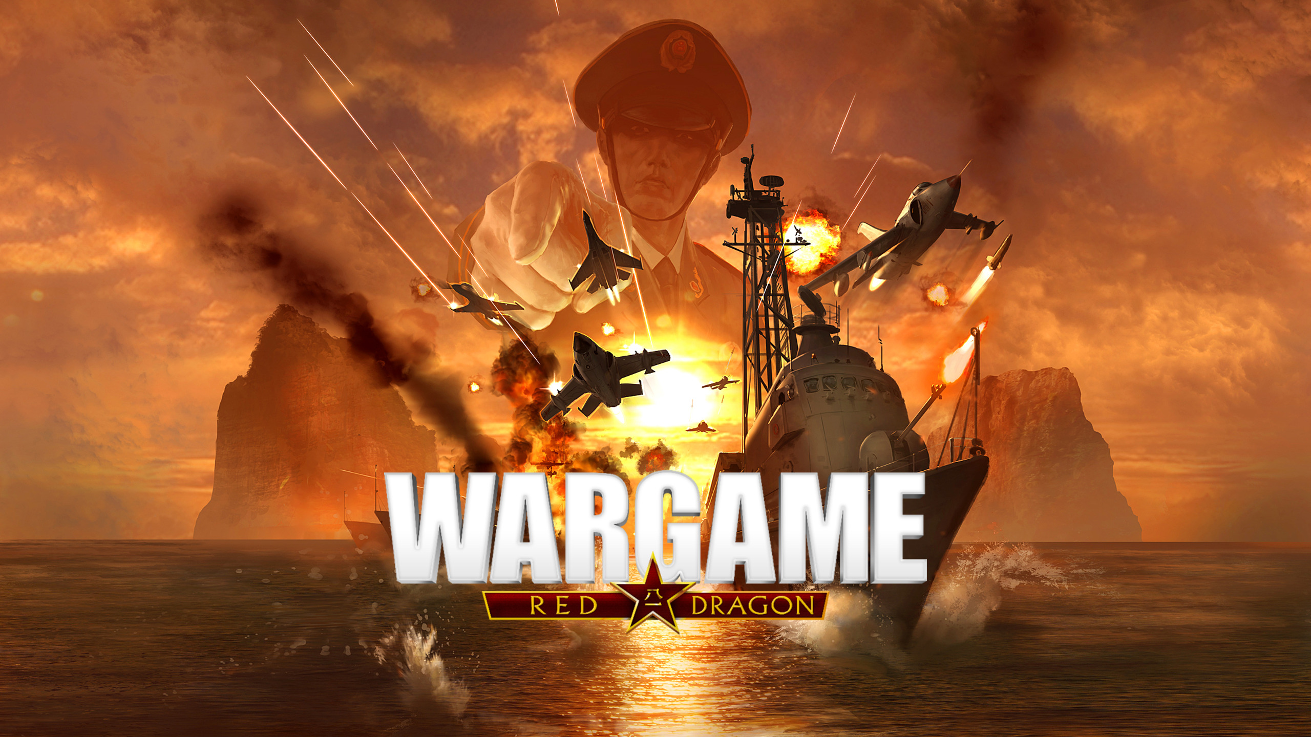 Wargame Red Dragon Nation Pack South Africa Free Download